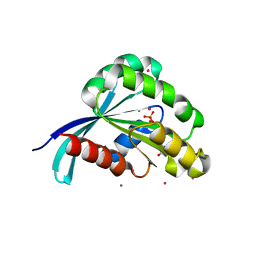 Molmil generated image of 2il1