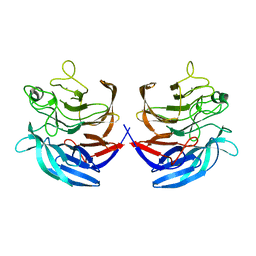 Molmil generated image of 2ism
