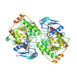 Molmil generated image of 2iv3