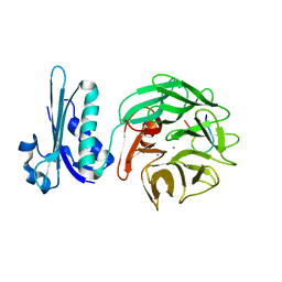 Molmil generated image of 2ivz