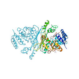 Molmil generated image of 2ixa