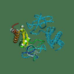 Molmil generated image of 2ja9