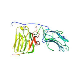 Molmil generated image of 2jd4