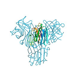 Molmil generated image of 2je7