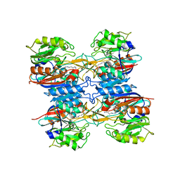 Molmil generated image of 2jer