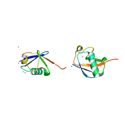 Molmil generated image of 2jf5