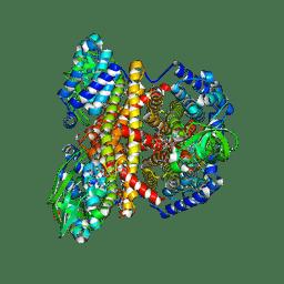 Molmil generated image of 2jif