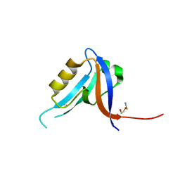 Molmil generated image of 2jil