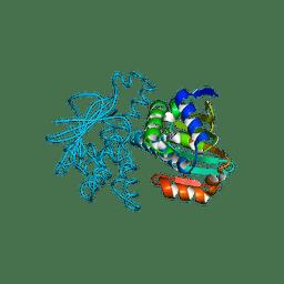 Molmil generated image of 2jjc