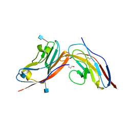 Molmil generated image of 2jjt