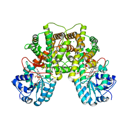 Molmil generated image of 2jkv