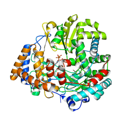 Molmil generated image of 2jlg
