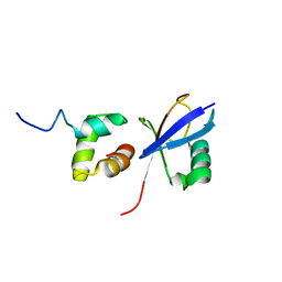 Molmil generated image of 2jy6