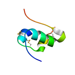 Molmil generated image of 2kjj