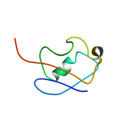 Molmil generated image of 2klg