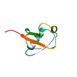 Molmil generated image of 2kn5