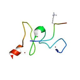 Molmil generated image of 2lgk