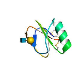 Molmil generated image of 2ll4