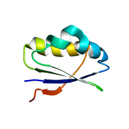 Molmil generated image of 2lu2
