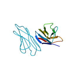 Molmil generated image of 2lve
