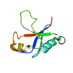 Molmil generated image of 2m4n