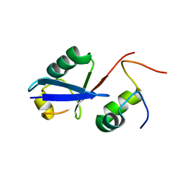 Molmil generated image of 2mbb
