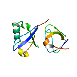 Molmil generated image of 2mcn