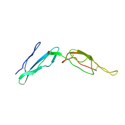 Molmil generated image of 2mcy