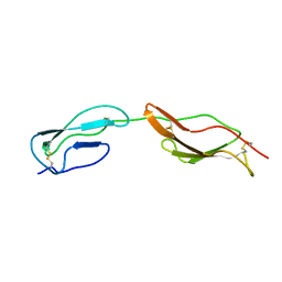 Molmil generated image of 2mcz