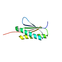 Molmil generated image of 2mra