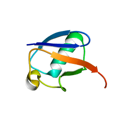 Molmil generated image of 2nr2