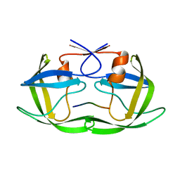 Molmil generated image of 2nxd
