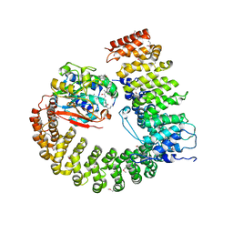 Molmil generated image of 2nyl