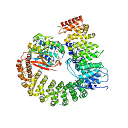 Molmil generated image of 2nym