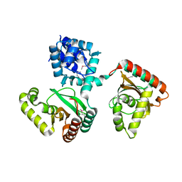 Molmil generated image of 2o0y