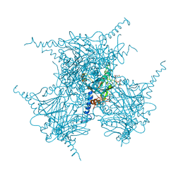 Molmil generated image of 2oh5
