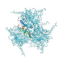 Molmil generated image of 2oh6