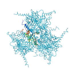 Molmil generated image of 2oh7