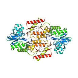 Molmil generated image of 2ohj
