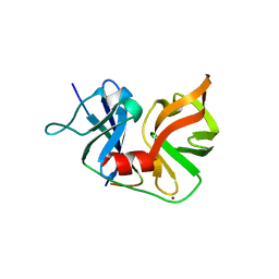 Molmil generated image of 2oin