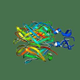 Molmil generated image of 2oj5