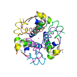Molmil generated image of 2omh