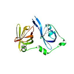 Molmil generated image of 2oq0