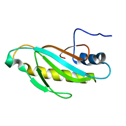 Molmil generated image of 2oum