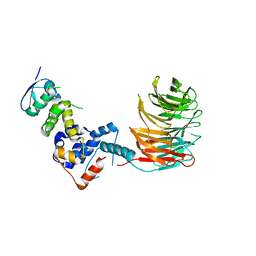 Molmil generated image of 2ovp