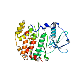 Molmil generated image of 2oxy