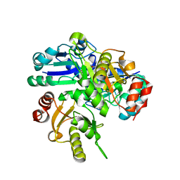 Molmil generated image of 2p6l