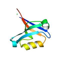 Molmil generated image of 2pa1