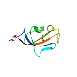 Molmil generated image of 2pbc
