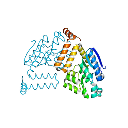 Molmil generated image of 2pbp